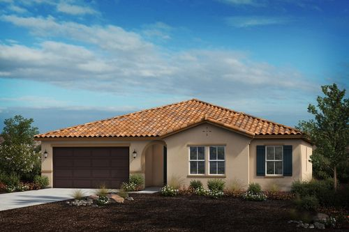 Residence Five Modeled-Design-at-Autumn Winds™-in-Winchester
