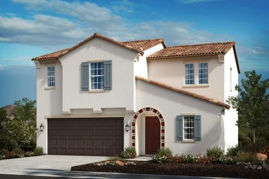 Residence One Primrose Riverside California Kb Home