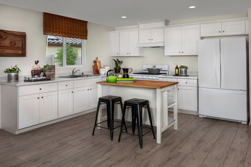 Kitchen-in-Residence Four Modeled-at-Autumn Winds™-in-Winchester