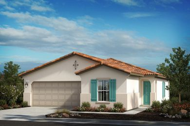 New Construction Homes & Plans in Perris, CA | 1,066 Homes