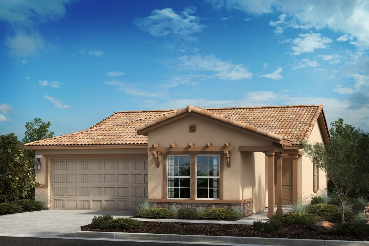 Residence Nine-Design-at-Stonecreek at Green Valley Ranch-in-Sun City