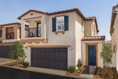 Residence 1750 Modeled