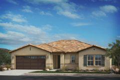 Residence 1860 Modeled