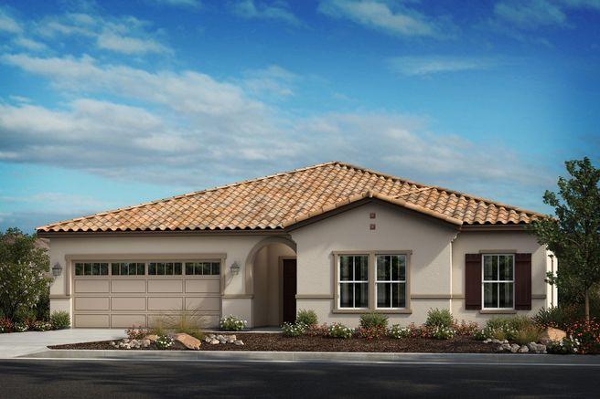 Residence 2329 Modeled