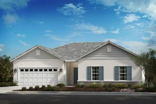 Residence 2329 - Cypress at Hidden Hills: Menifee, California - KB Home