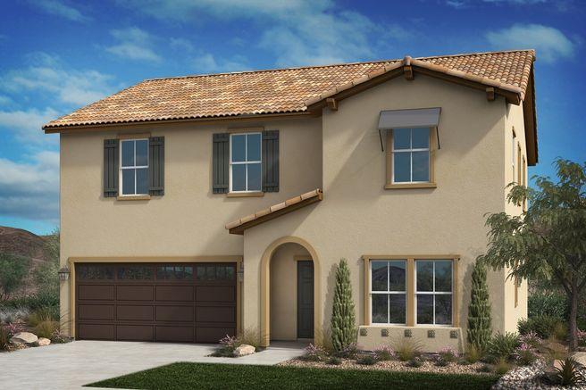 Residence 2544 Modeled