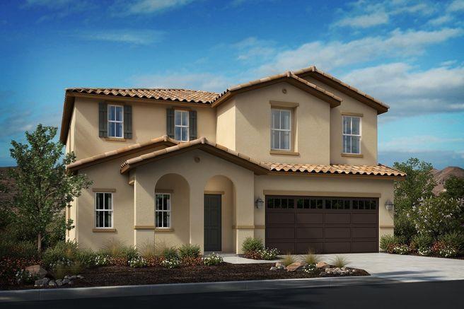 Residence 2773 Modeled