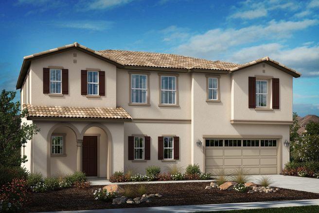 Residence 2925 Modeled