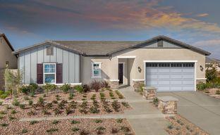 Cypress at Hidden Hills by KB Home in Riverside-San Bernardino California