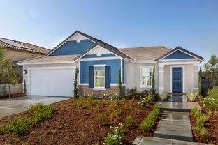 Residence Three Modeled - Talavera: Menifee, California - KB Home
