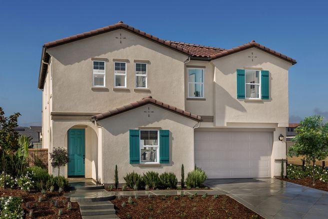 Residence 3368 Modeled