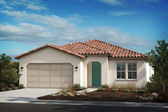 Residence 2358 Modeled