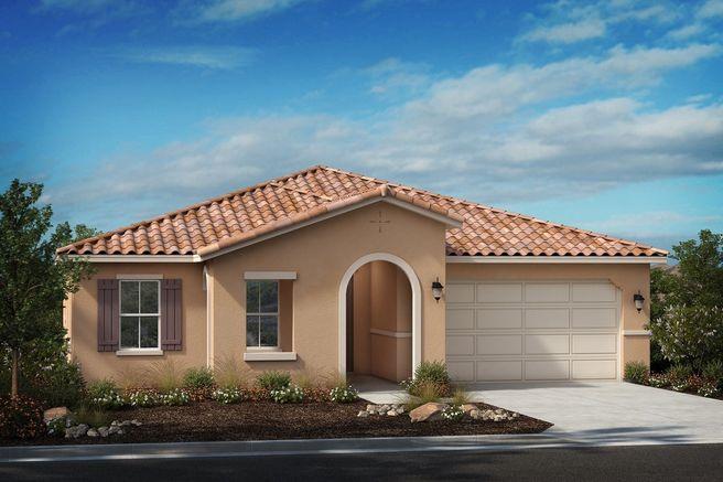 Residence 2708 Modeled