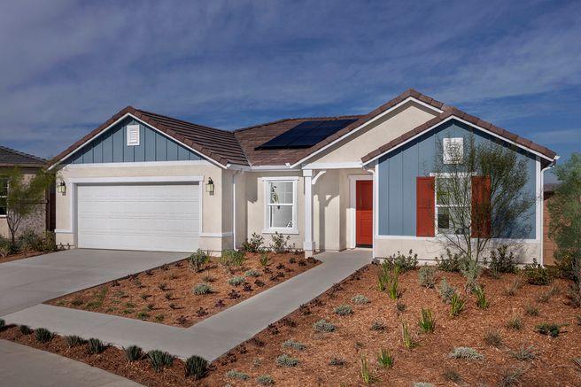 32028 Wyatt Lane (Residence Four Modeled)