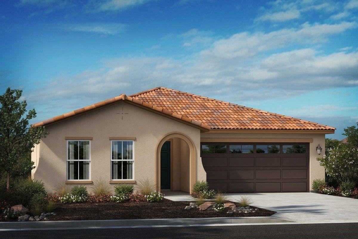Casas Nuevas en Moreno Valley - Vea 714 Casas Nuevas para ...