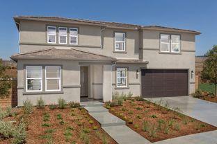 Residence Six Modeled - Carmel Ridge at Spring Mountain Ranch: Riverside, California - KB Home