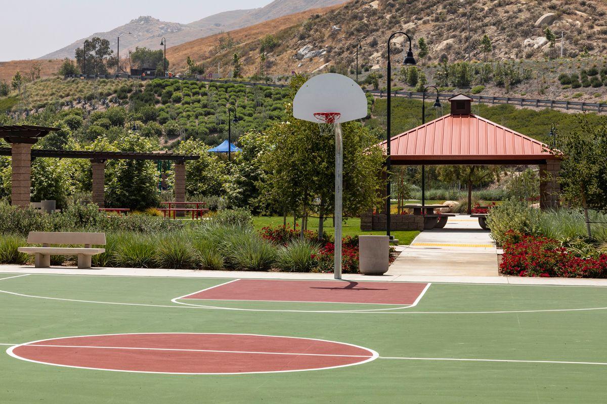 'Santa Barbara at Spring Mountain Ranch' by KB Home - Riverside in Riverside-San Bernardino