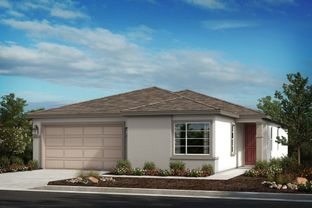 Residence One Modeled - Carmel Ridge at Spring Mountain Ranch: Riverside, California - KB Home