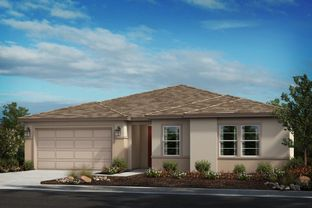 Residence Two - Carmel Ridge at Spring Mountain Ranch: Riverside, California - KB Home