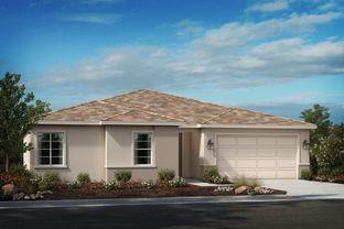 Residence Three Modeled - Carmel Ridge at Spring Mountain Ranch: Riverside, California - KB Home