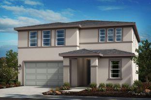 Residence Four - Carmel Ridge at Spring Mountain Ranch: Riverside, California - KB Home