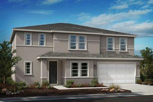 Residence Seven - Carmel Ridge at Spring Mountain Ranch: Riverside, California - KB Home