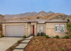 Residence Sixteen Modeled - Santa Barbara at Spring Mountain Ranch: Riverside, California - KB Home