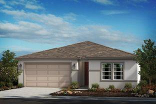 Residence Eight - Santa Barbara at Spring Mountain Ranch: Riverside, California - KB Home