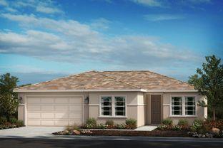Residence Ten - Santa Barbara at Spring Mountain Ranch: Riverside, California - KB Home