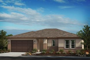 Residence Twelve - Santa Barbara at Spring Mountain Ranch: Riverside, California - KB Home