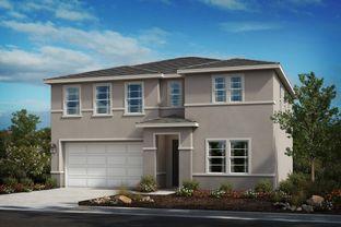 Residence Fourteen Modeled - Santa Barbara at Spring Mountain Ranch: Riverside, California - KB Home