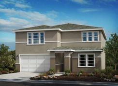 Residence Fifteen - Santa Barbara at Spring Mountain Ranch: Riverside, California - KB Home
