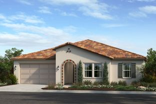 Plan 2625 - Belcara at Spring Mountain Ranch: Riverside, California - KB Home