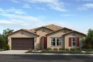 Plan 2910 - Belcara at Spring Mountain Ranch: Riverside, California - KB Home
