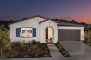 Plan 2387 Modeled - Belcara at Spring Mountain Ranch: Riverside, California - KB Home