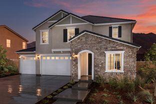 Plan 3132 Modeled - Belcara at Spring Mountain Ranch: Riverside, California - KB Home