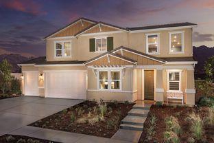 Plan 3443 Modeled - Belcara at Spring Mountain Ranch: Riverside, California - KB Home