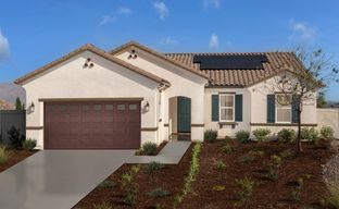 Eagle's Crest at The Cove by KB Home in Riverside-San Bernardino California