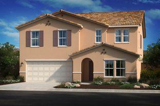 Plan 3086 Modeled - Persano at Shadow Mountain: Menifee, California - KB Home