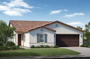 Plan 2206 Modeled - Crimson Hills: Lake Elsinore, California - KB Home