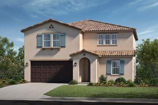 Plan 2882 - Crimson Hills: Lake Elsinore, California - KB Home
