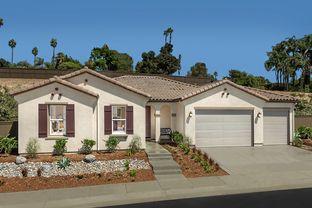 Residence Two Modeled - Oak Creek: Escondido, California - KB Home