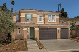 Residence Three Modeled - Oak Creek: Escondido, California - KB Home