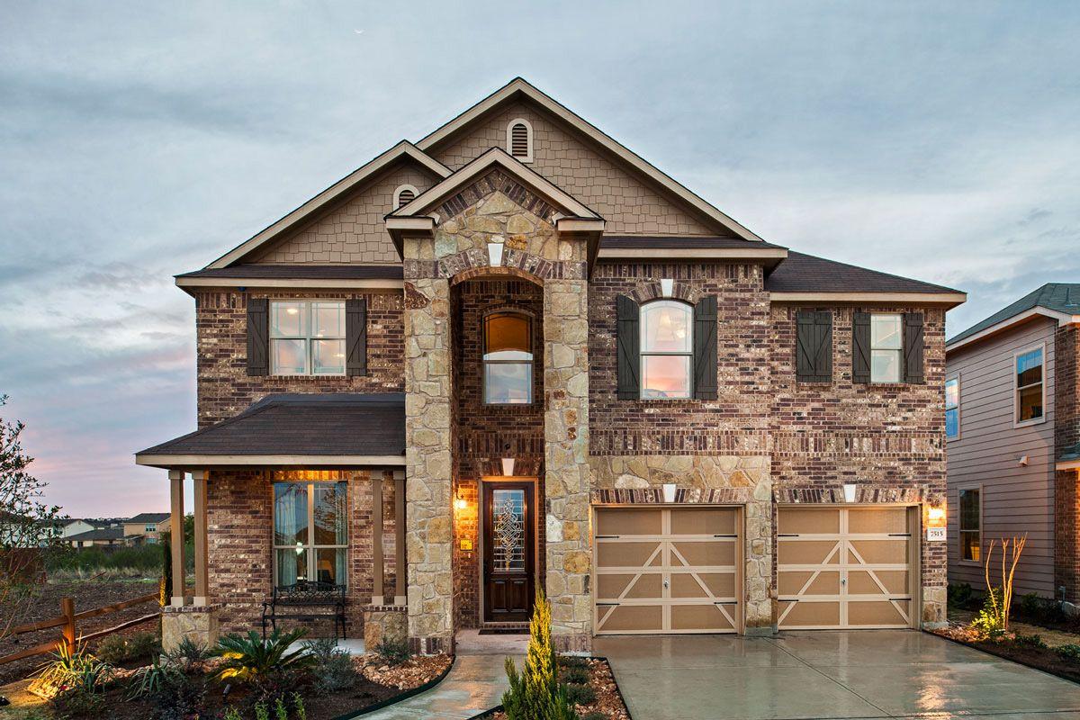 Kb Home Floor Plans Houston House Design Plans