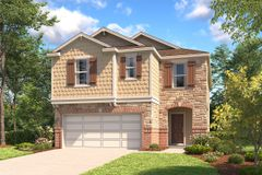 638 Anthem Lane (Plan 2088)