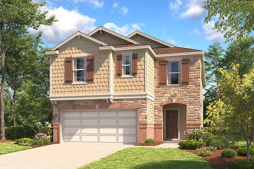 New Homes in New Braunfels, TX | 263 Communities | NewHomeSource