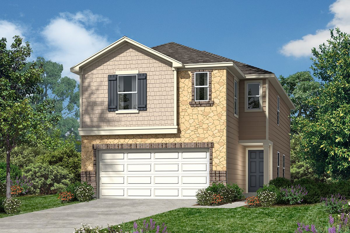 Northwest San Antonio New Homes for Sale | Search New Home
