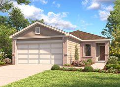 Plan 1417 - Falcon Landing: San Antonio, Texas - KB Home