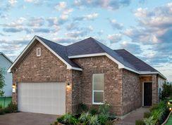 Plan 1694 Modeled - Falcon Landing: San Antonio, Texas - KB Home