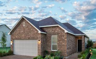 Falcon Landing by KB Home in San Antonio Texas